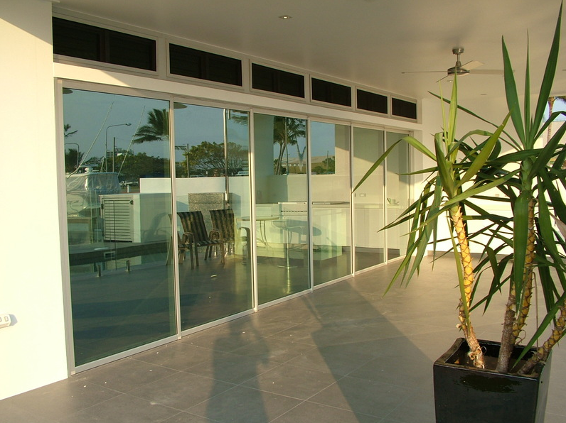 windows townsville wd4 & Windows Townsville - Aesthetic Glass - 0418 837 585
